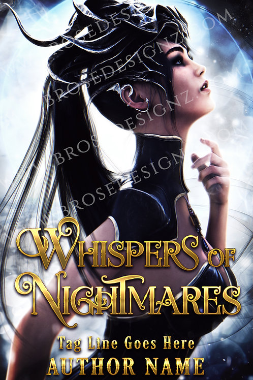 Whispers of Nightmares