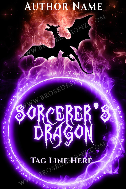 Sorcerer's Dragon