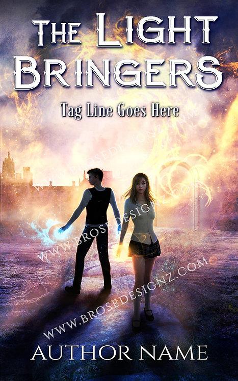 The light bringers