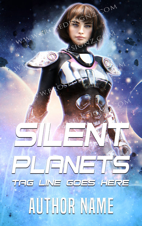 Silent planets
