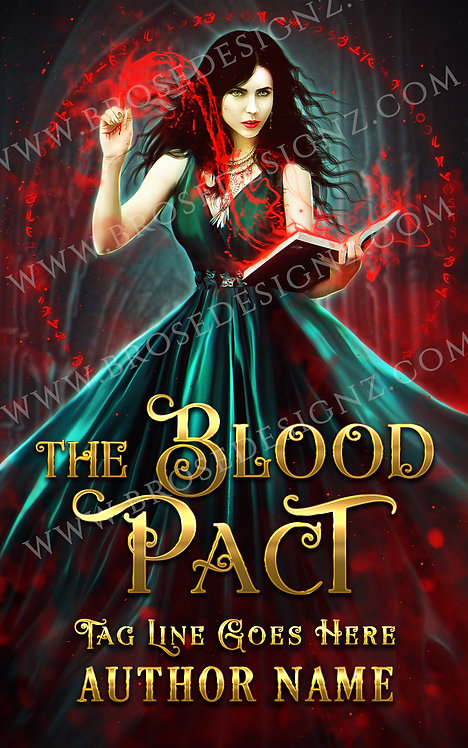The blood pact