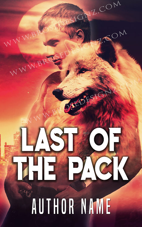 Last of the pack