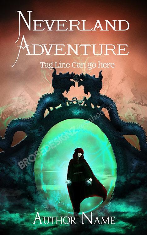 Neverland Adventure