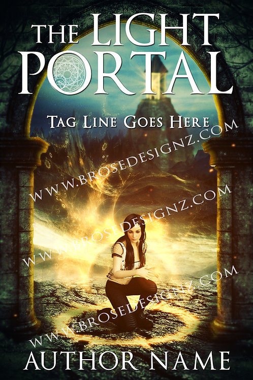 The Light Portal