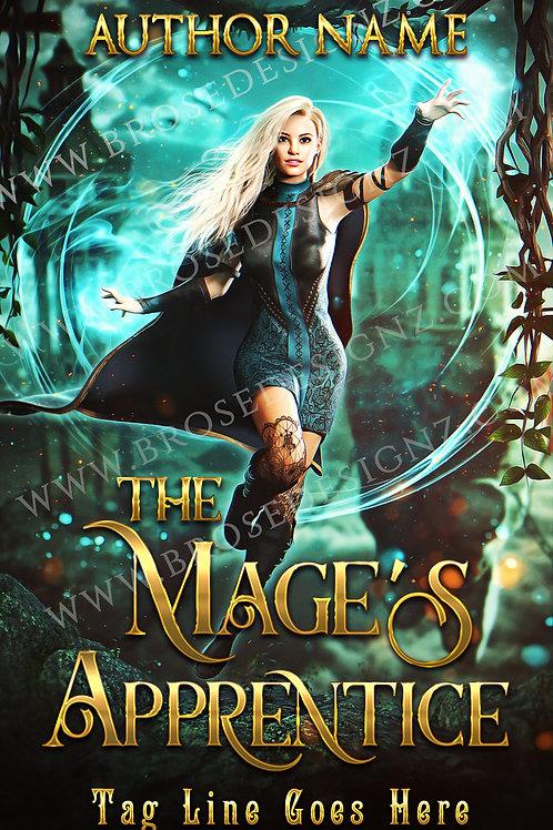 The Mage's Apprentice