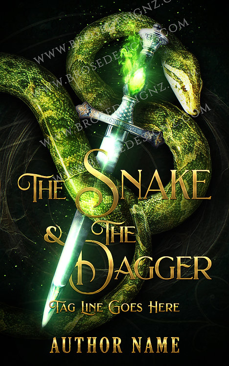 The Snake and the Dagger