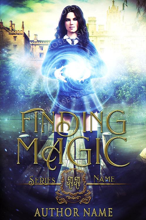 Finding Magic