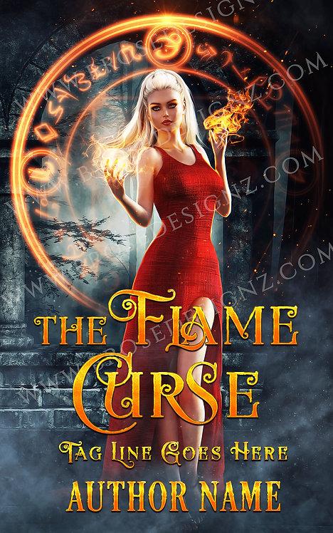 The Flame Curse