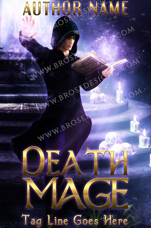 Death Mage
