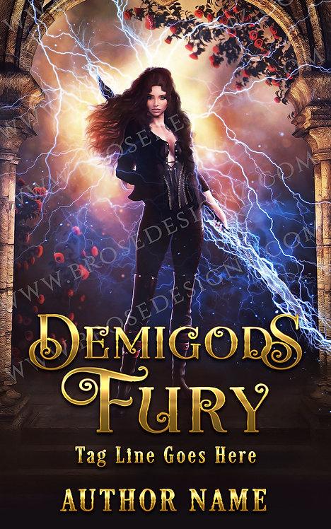 Demigods Fury