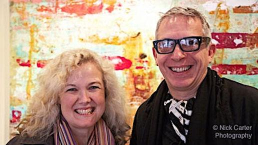 Coastal Gallery - Bev Saunders & Stewart