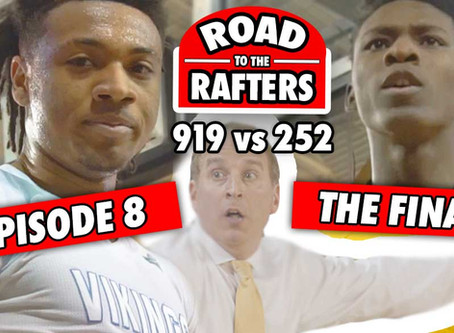 """YOUTUBE SERIES: """"ROAD TO THE RAFTERS"""" ALL 8 EPISODES"""