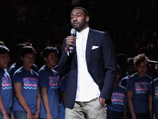 3-Time NBA All-Star John Wall Is Selling His High-End Wardrobe for Charity