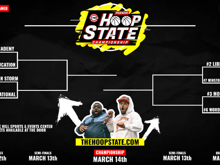 HOOP STATE CHAMPIONSHIP