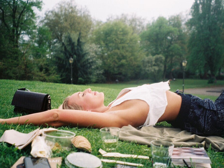 Simple ways to find and maintain zen this summer