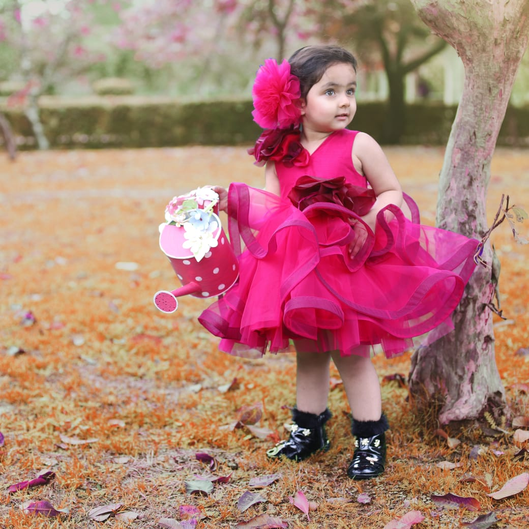 Birthday dress for kids in chennai