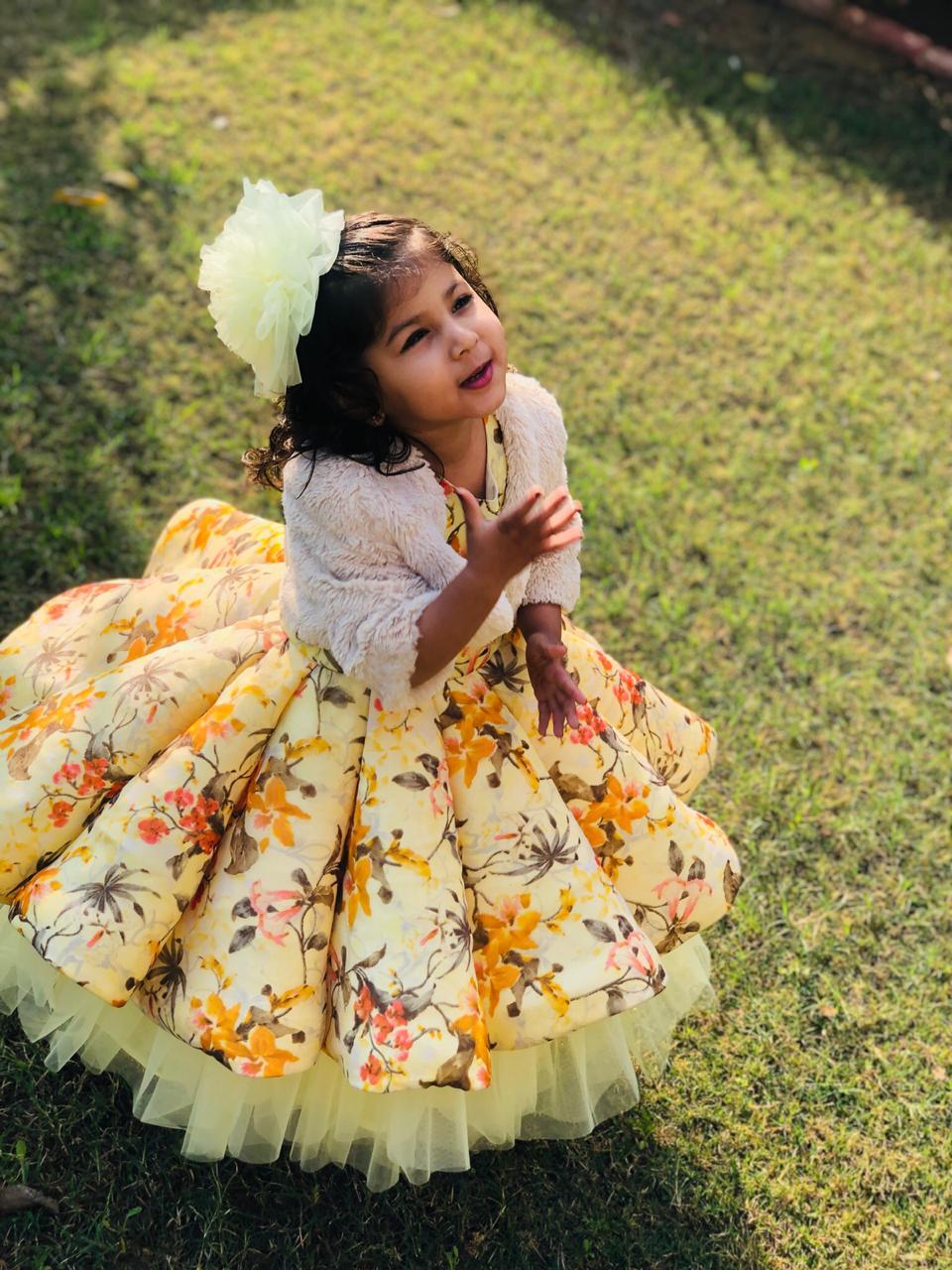birthday dress for girl baby (6)