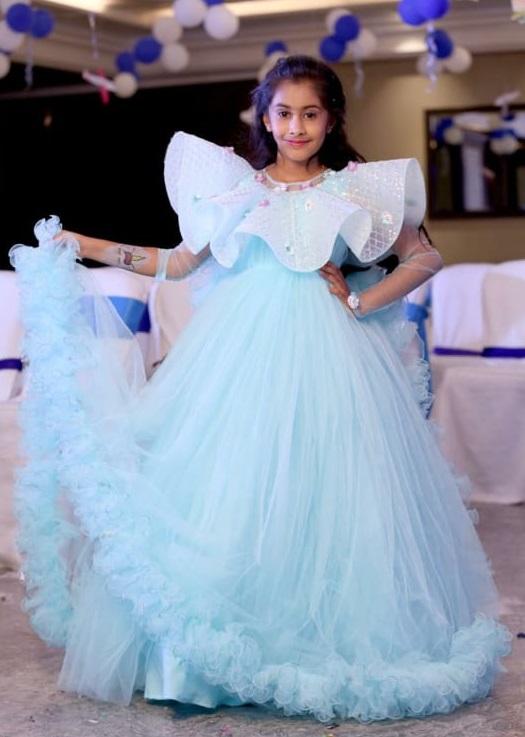 Birthday dress for kids in chennai 1