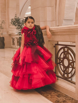 birthday dress for girls