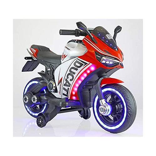 Ducati 12v Ride on - Licensed