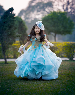 party wear dress for girls in chennai (1