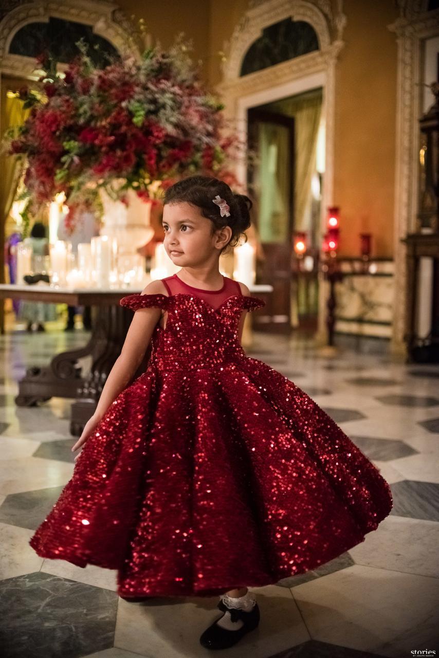 birthday dress for girl baby (7)