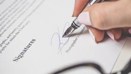 5 Reasons Landlords Should E-Sign Agreements