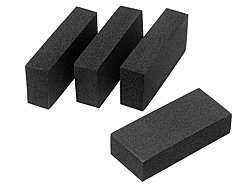 HPI 86968 - FOAM BLOCK 50x22x11mm E-FIRESTORM