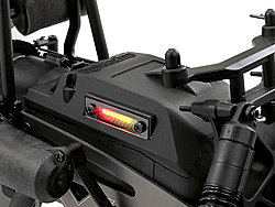 308	LED BATTERY LEVEL INDICATOR SAVAGE X / MONITOR