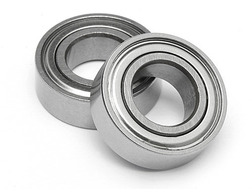 B085 8 x 16 x 5mm Ball Bearing (2pcs)