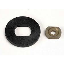 TRAXXAS 4185	Brake disc / shaft to disc adapter