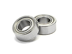 HPI B021 BALL BEARING 5X10X4MM 2PCS