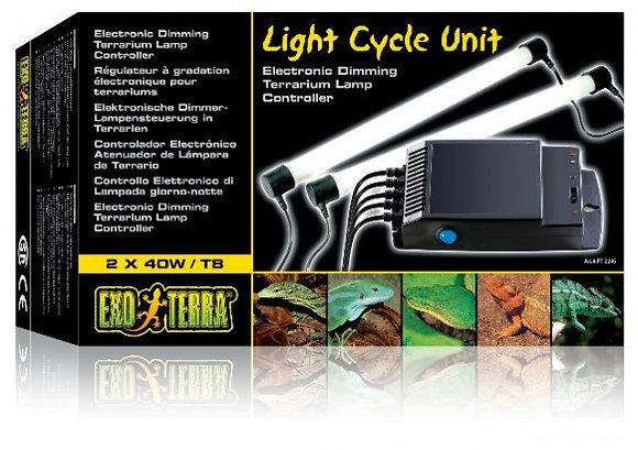 Exo Terra Light Cycle Unit 20w (24 inch / 610 mm)