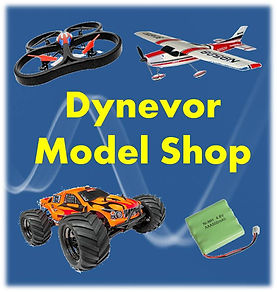 Fish n Things Dynevor Model Hobby supply store Swansea Neath