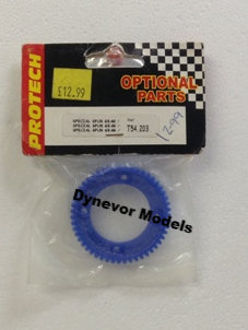 T54.203 SPECIAL SPUR GEAR