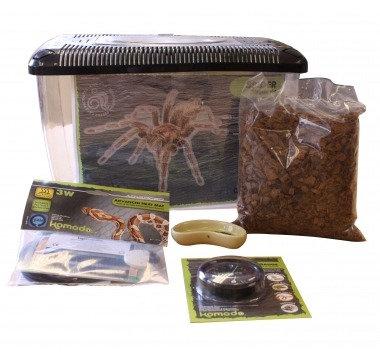 83100 Komodo Basic Spider Kit wdh40x28x24.5cm