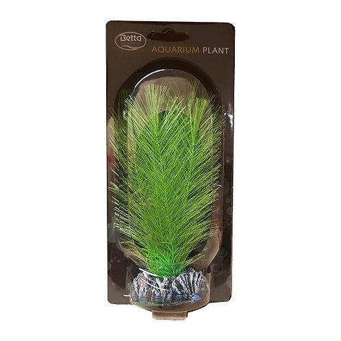 Betta Choice 20cm Silk Green Myriophyllum