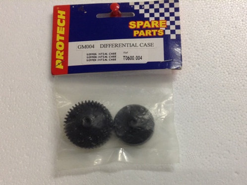 T0600.004 GM004 DIFFERENTIAL CASE