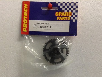 T0600.012 MAIN SPUR GEAR