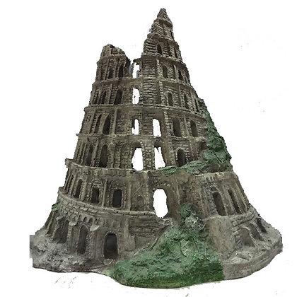 Betta Castle Ruin
