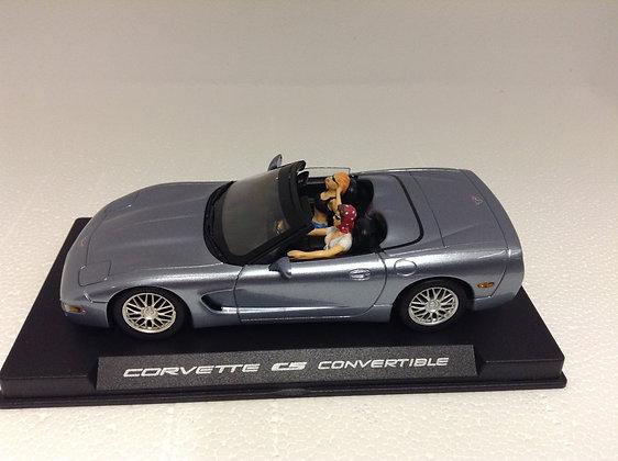 A003 CORVETTE C5 CONVERTIBLE