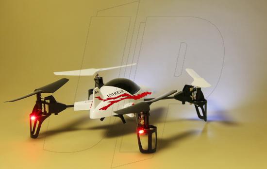 Ethos RTF Quadcopter