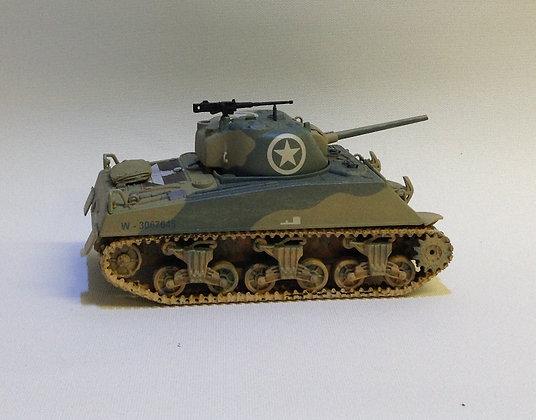 CORGI M4A3 SHERMAN TANK US ARMY 1:50