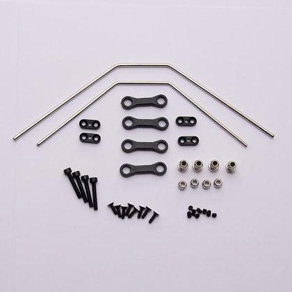ANSMANN 115000434 Stabilizer Set F/R - VAPOR