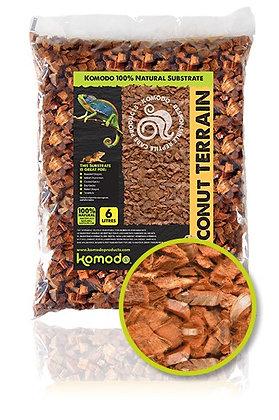 46010 Komodo Coconut Terrain 6L