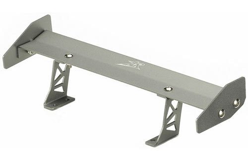 ANSMANN 201000125 Aluminium Rear Wing 1:10 165mm
