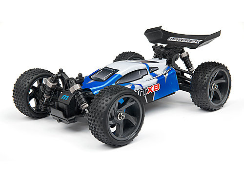 Maverick Ion XB 1/18 RTR Elecrtric Buggy