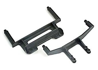 TRAXXAS 3614 Body mount /front& rear/