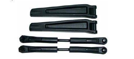 ANSMANN 115000360 Upper Suspension Arms (Fr & Rr)