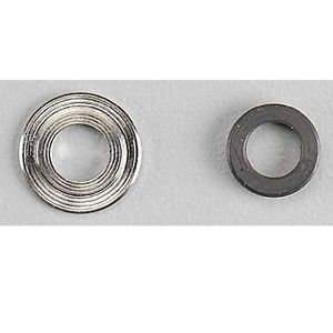 TRAXXAS 4027 Bearing spacers for clutch bell 5x8.